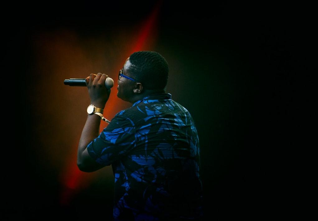 unsplash - Rap Legend Shock G Found Dead In Hotel Room in Florida
