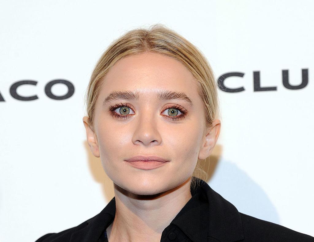 Ashley Olsen (2012) **Rumored