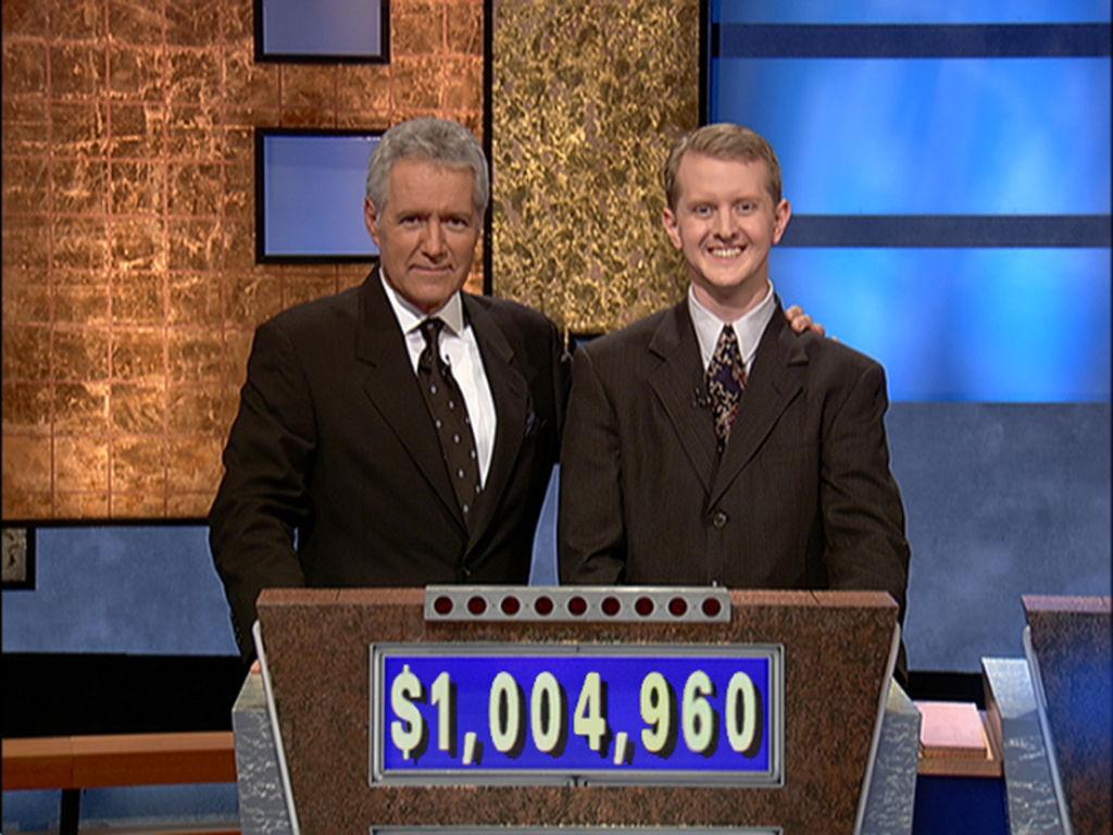 Jeopardy!, Ken Jennings