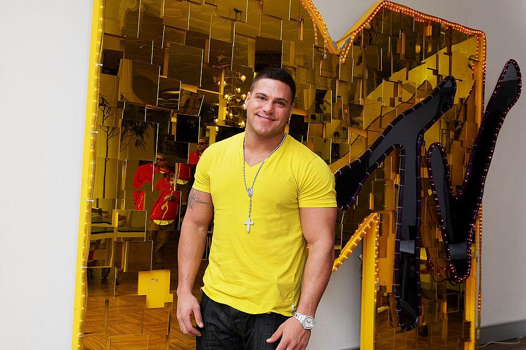 Ronnie Ortiz-Magro