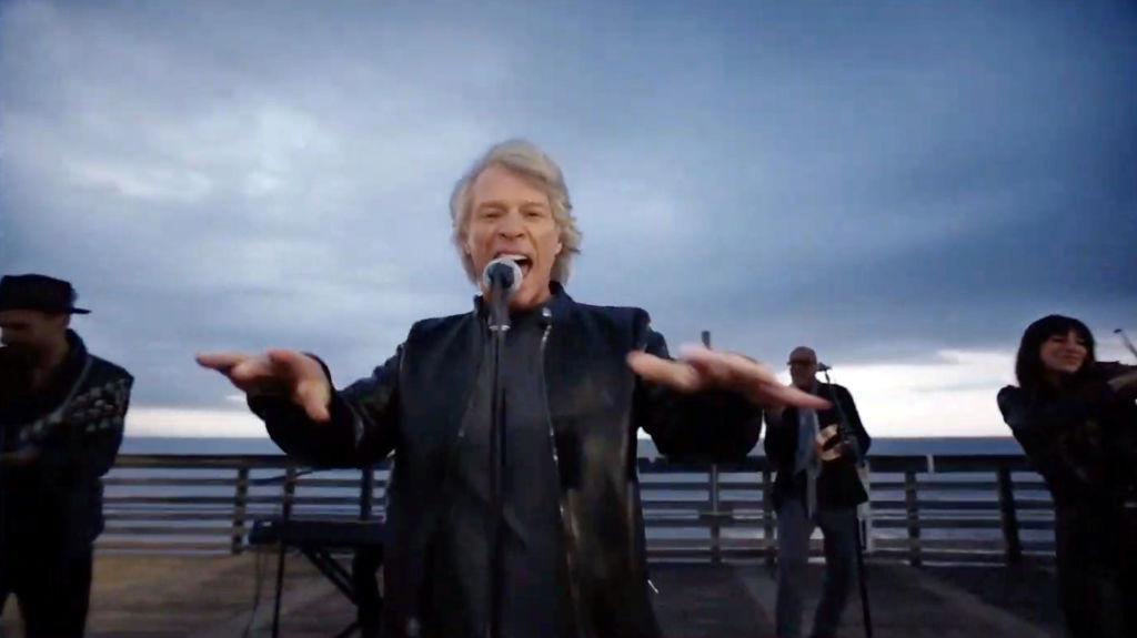 Bon Jovi Drive In Concert 2021 tickets
