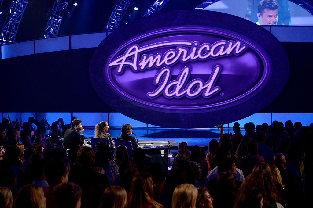Former 'American Idol' Contestant Arrested