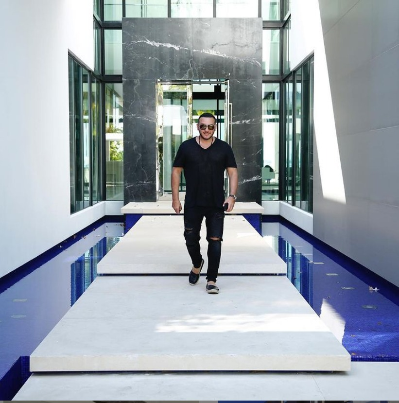 How Armin Misaghi Took Over the Airwaves