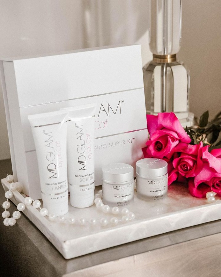 MD Glam Is Committed To Skin-Friendly Skincare