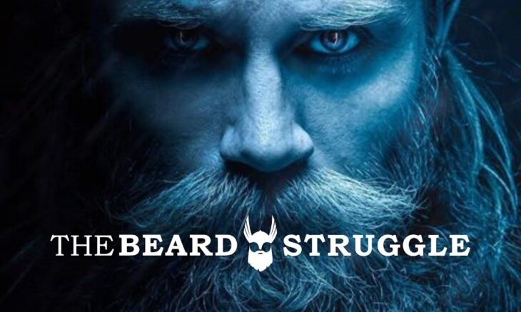"""The Beard Struggle: Giving Men the Means to Grow Their Fiercest """"face mane"""""""