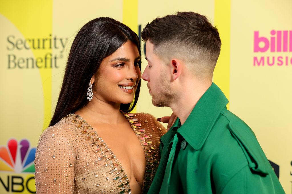 Nick Jonas' Wife Priyanka Chopra Dishes Out Possible 'Lesbian Encounter' On A Talk Show