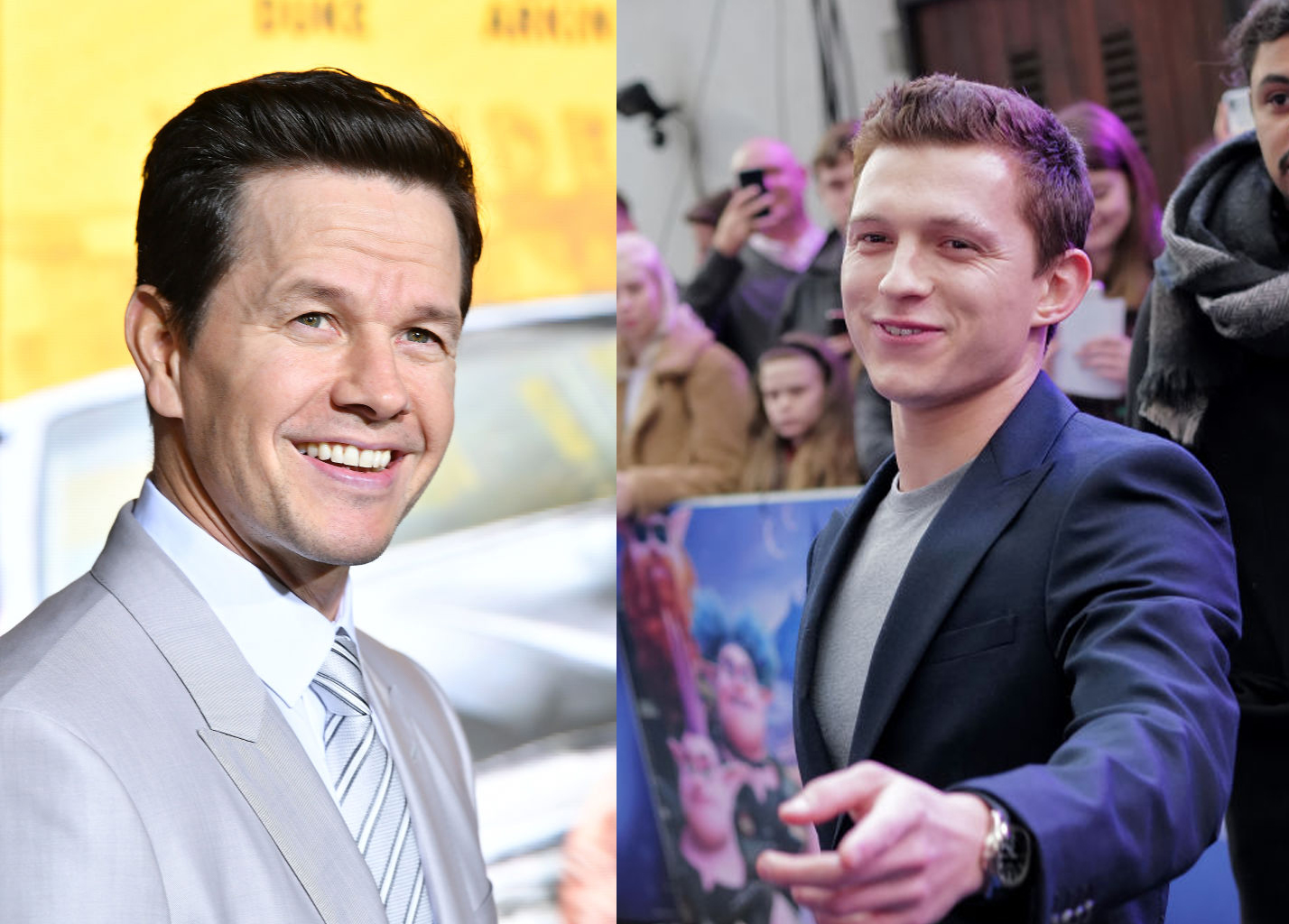 New Uncharted Movie Features Mark Wahlberg with His New Look That Drives Fans Crazy