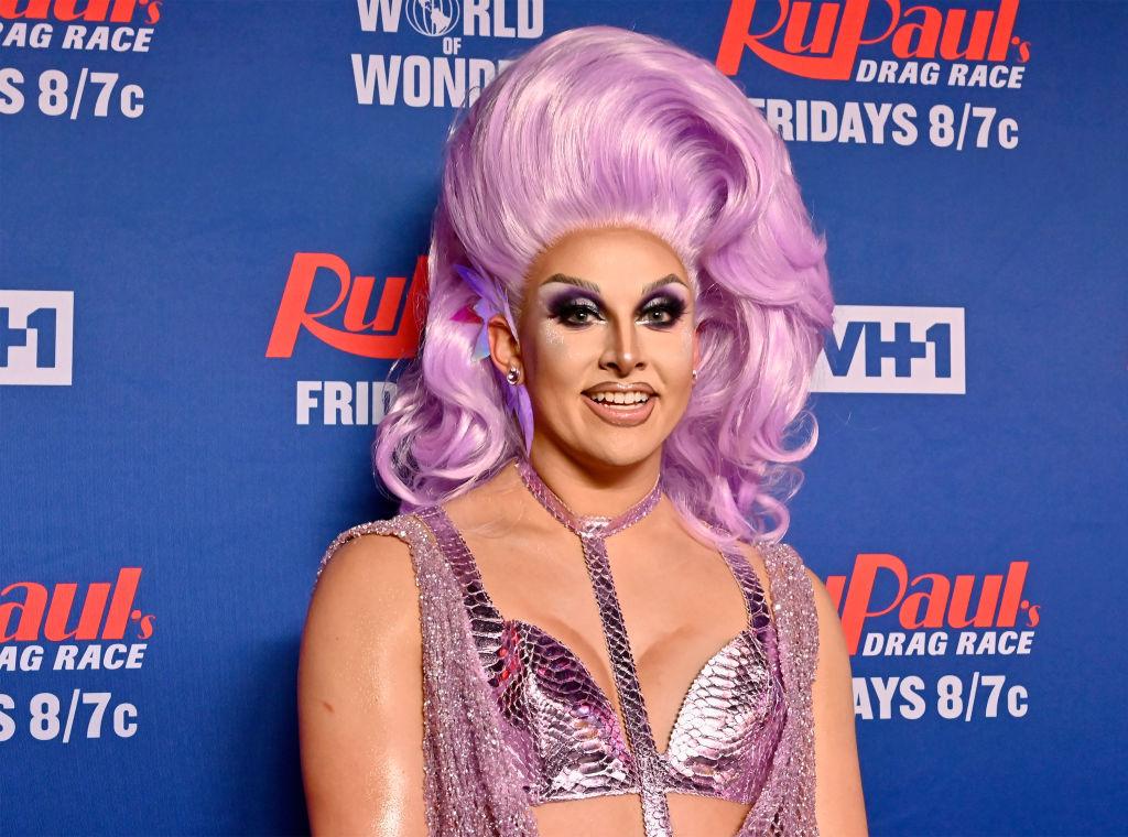 """""""RuPaul's Drag Race"""" Meet The Queens Event - Feb. 26, 2020"""