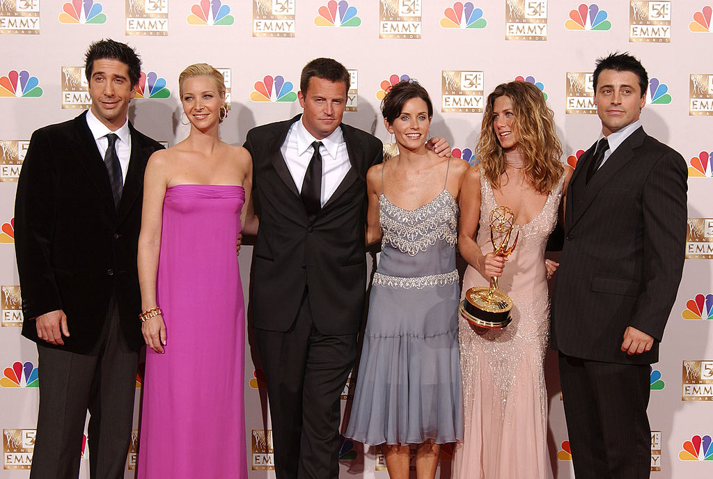17 Years After The Last 'Friends' Episode, Here Are A Few Things We Learned From The Series After The Reunion