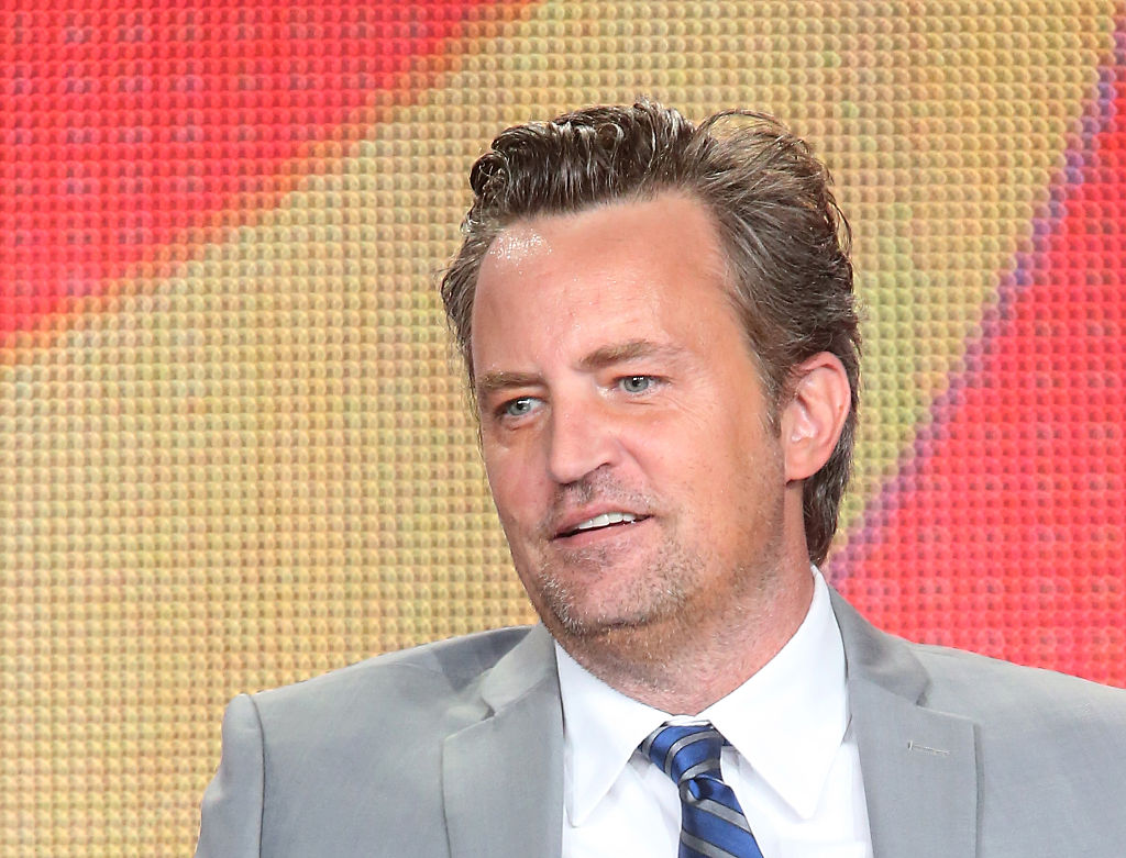 Is Matthew Perry An Actual Millionaire? Friend's Fans Start Questioning How Much He Made Over The Years As Chandler Bing