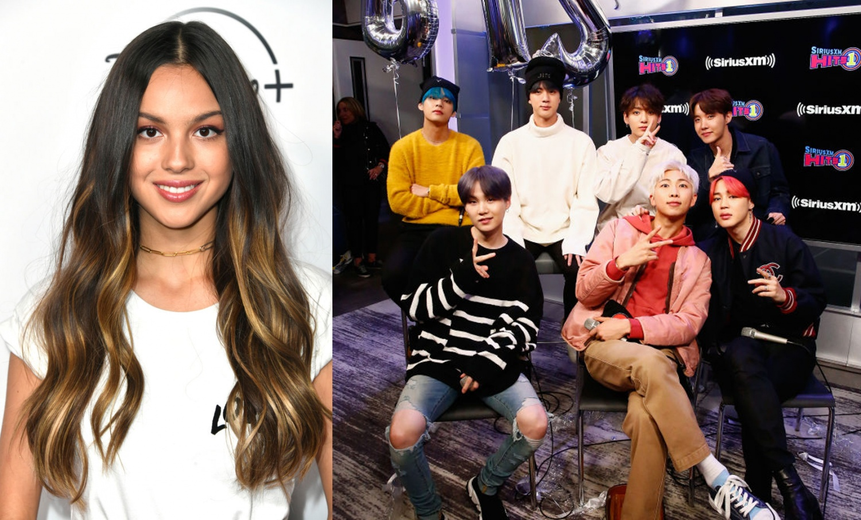 Fans Enraged Due To Olivia Rodrigo Youtube Ad In Korea Mentioning BTS