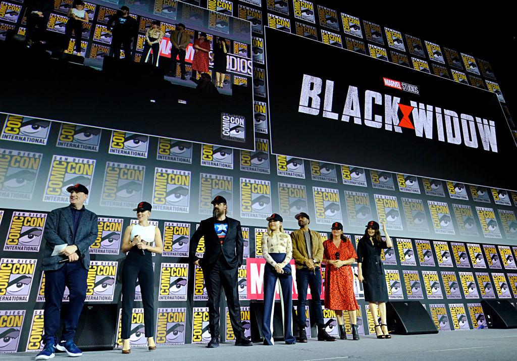 Marvel's Black Widow
