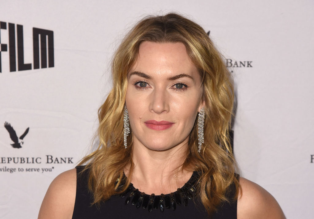 Kate Winslet Considers Herself Lucky In Spite Marrying Severely Dyslexic Abel Smith