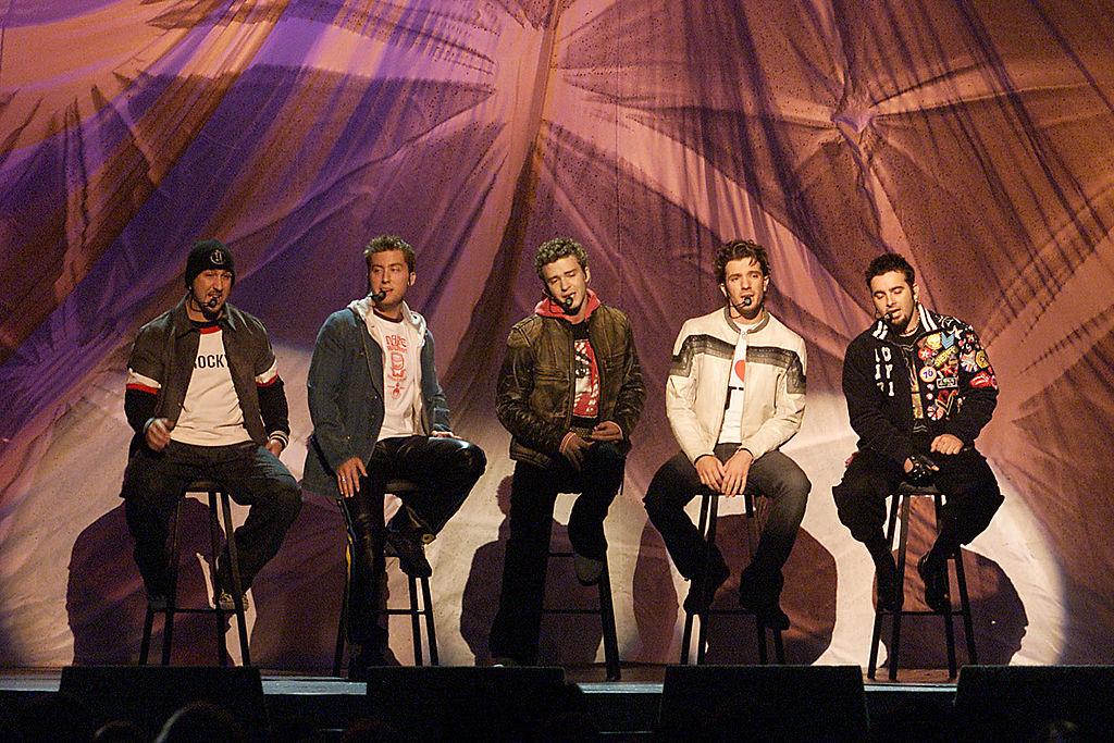 NSYNC Reunion, Joey Fatone Teases Possible New Album with Bandmates Justin Timberlake, JC Chasez, Lance Bass, and Chriss Kirkpatrick