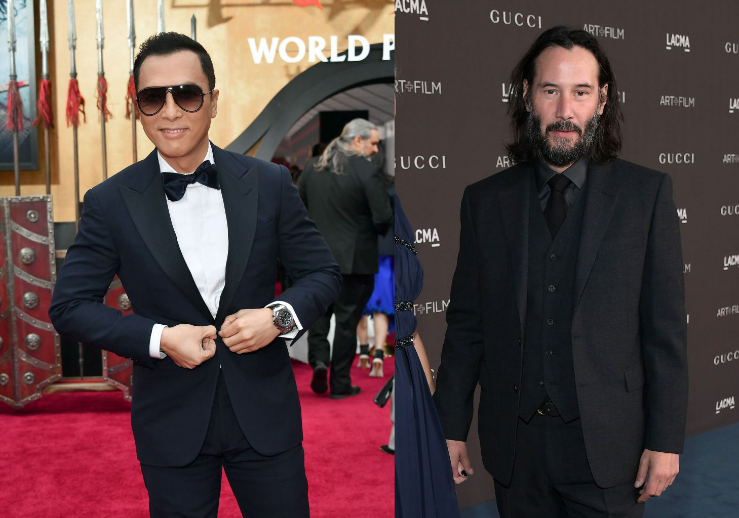'John Wick 4' Casts Donnie Yen: Everything We Know So Far About The Film