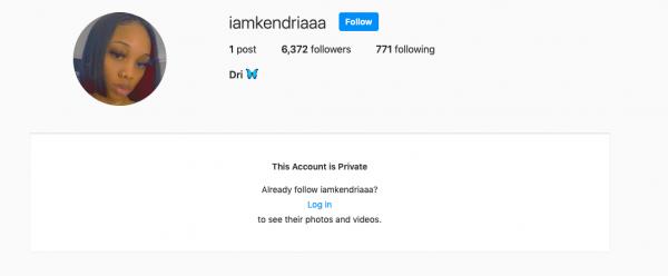 Instagram Lil Loaded Girlfriend