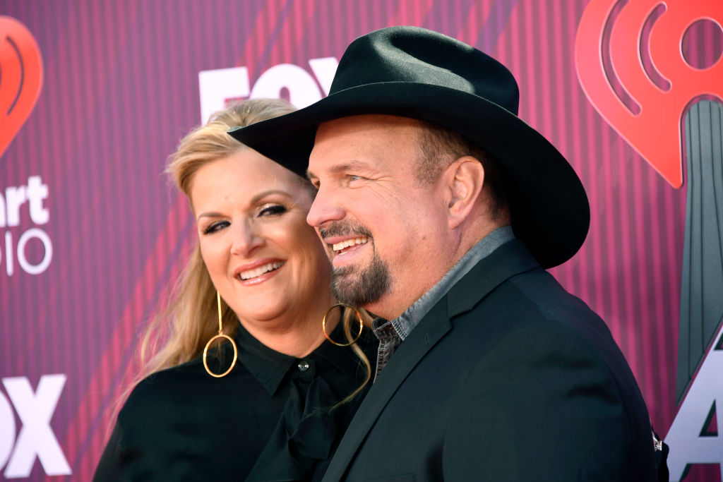 The New Ellen Show Replacement? Trisha Yearwood and Garth Brooks Consider Hosting Own Talk Show