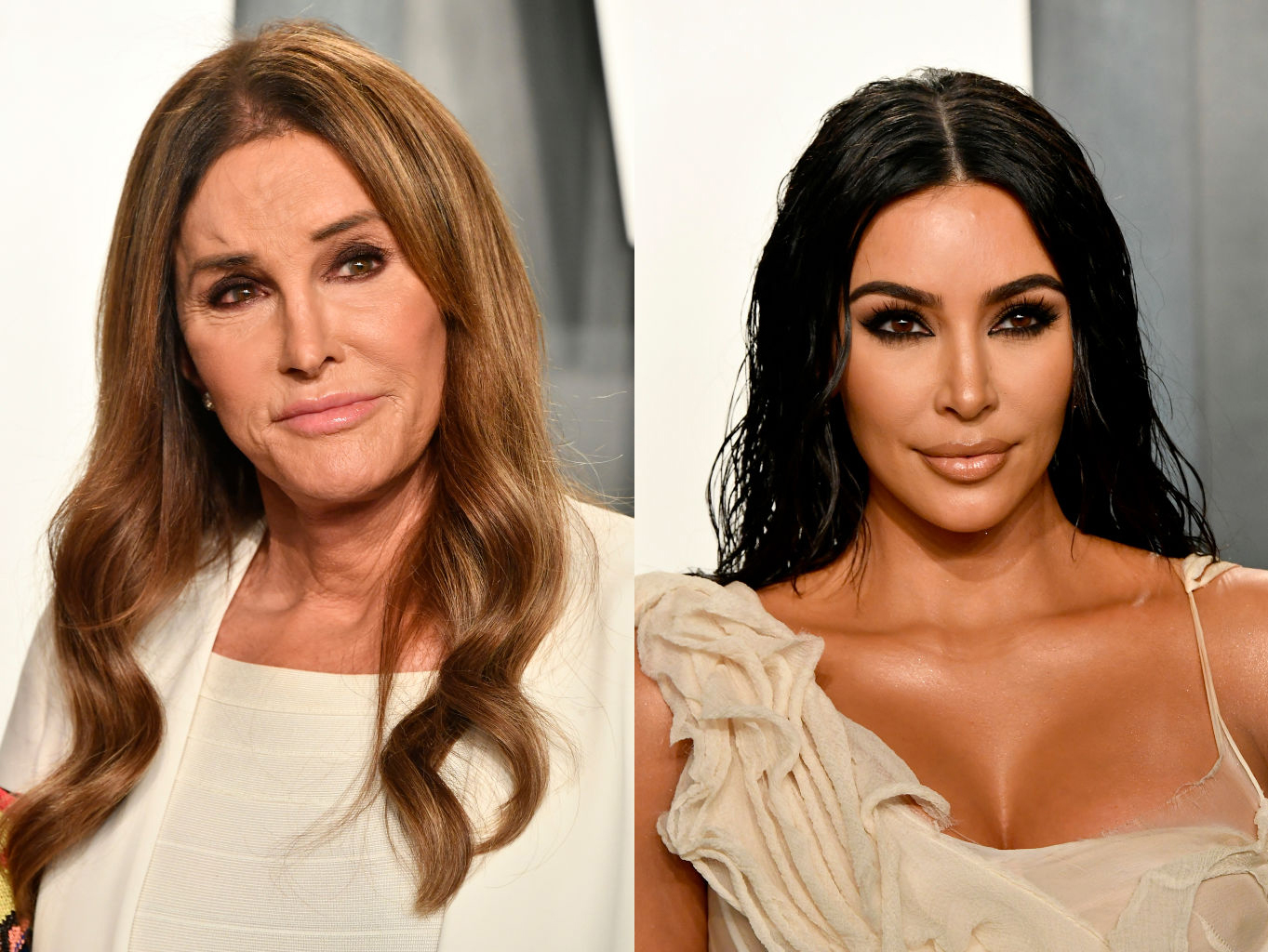 Caitlyn Jenner Plans For Running As Governor Includes Hiring Kim Kardashian As Her Criminal Justice Reform Advisor