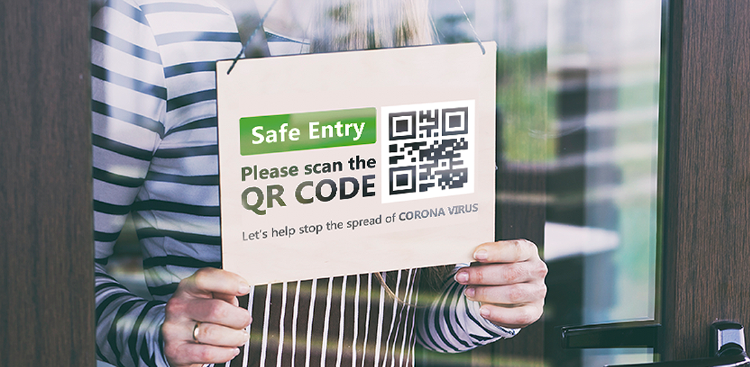 Menu QR code: Revolutionizing the 21st-century Dining Experience For All