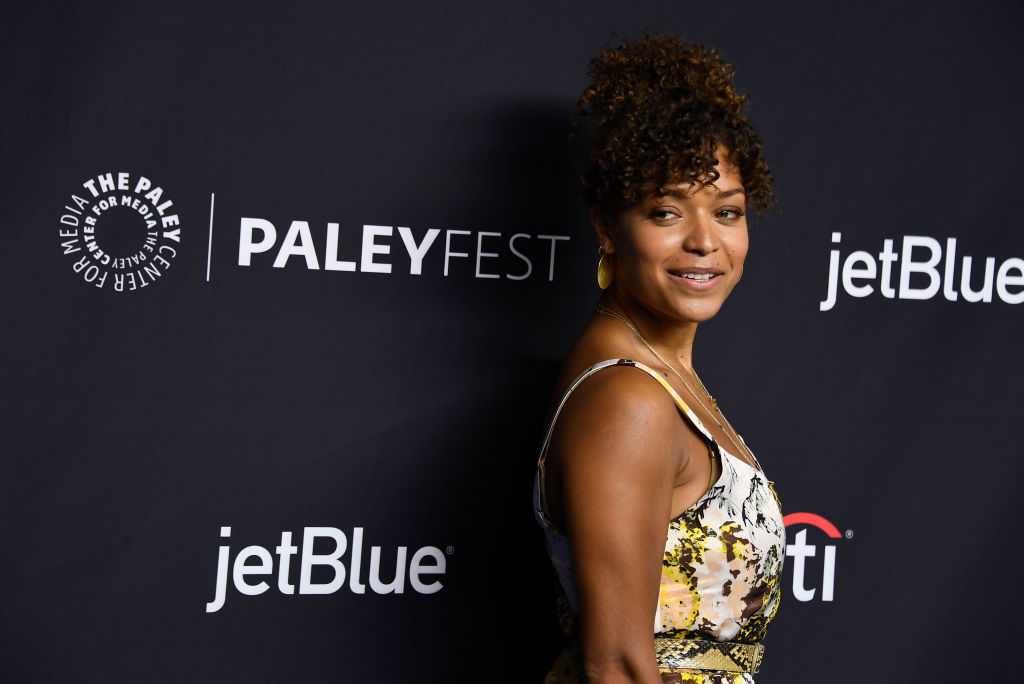 Why Is Antonia Thomas Leaving 'The Good Doctor?': All Her Reasons Revealed