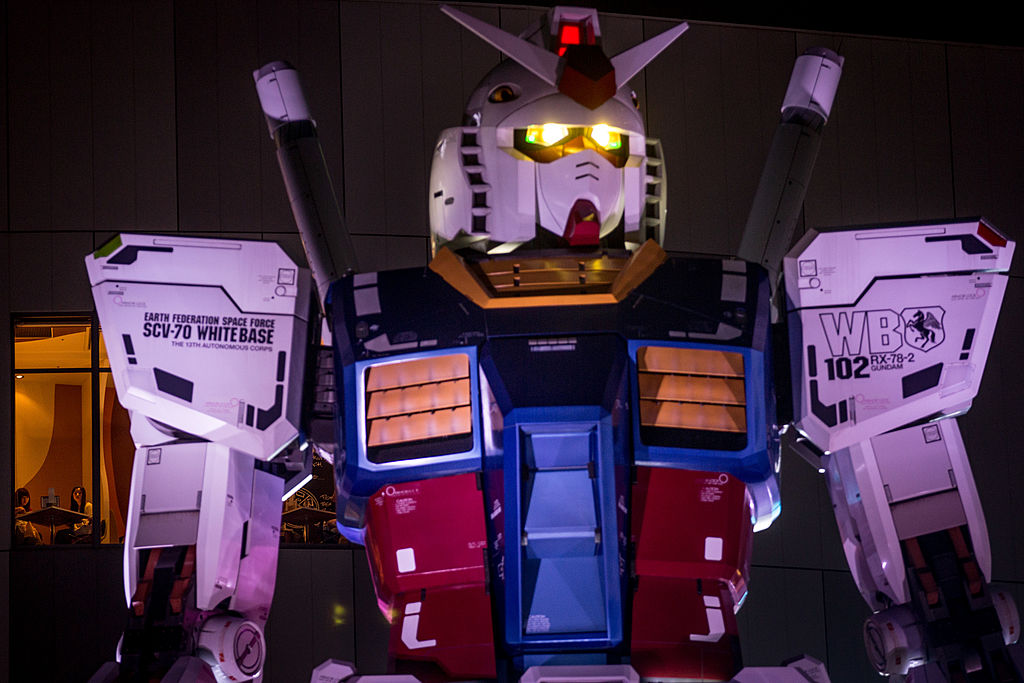 """Anime Fans Begs """"Mobile Suit Gundam Hathway"""" Movie Not To Be """"Thrown Into Netflix Jail"""""""