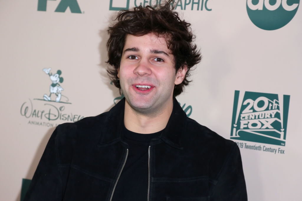 David Dobrik Returns On YouTube After 2 Months, Netizens Trend His Name Recalling His Problematic Issues