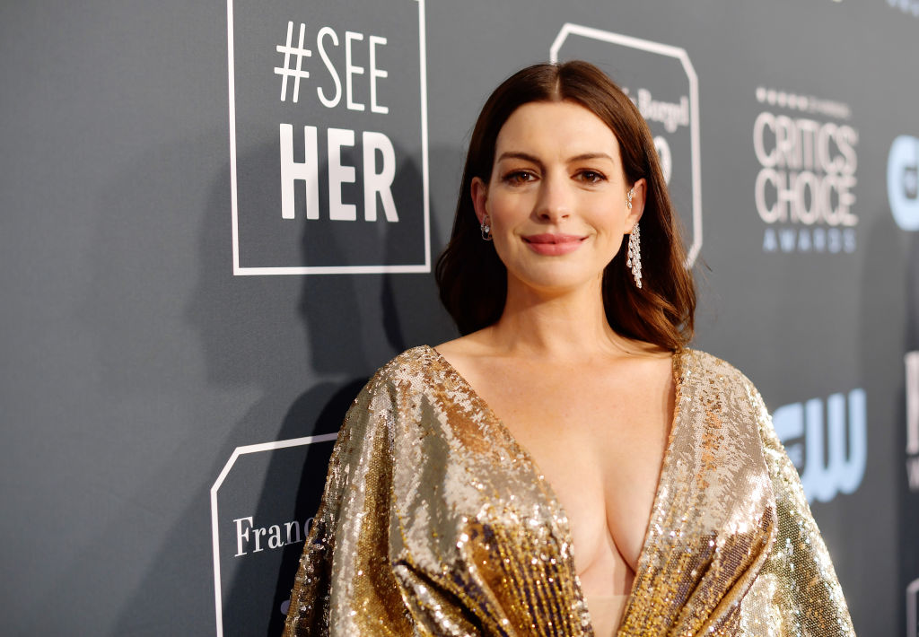 Anne Hathaway Begs For 'The Devil Wears Prada' Character 3 Times: Director of Movie Recalls Why