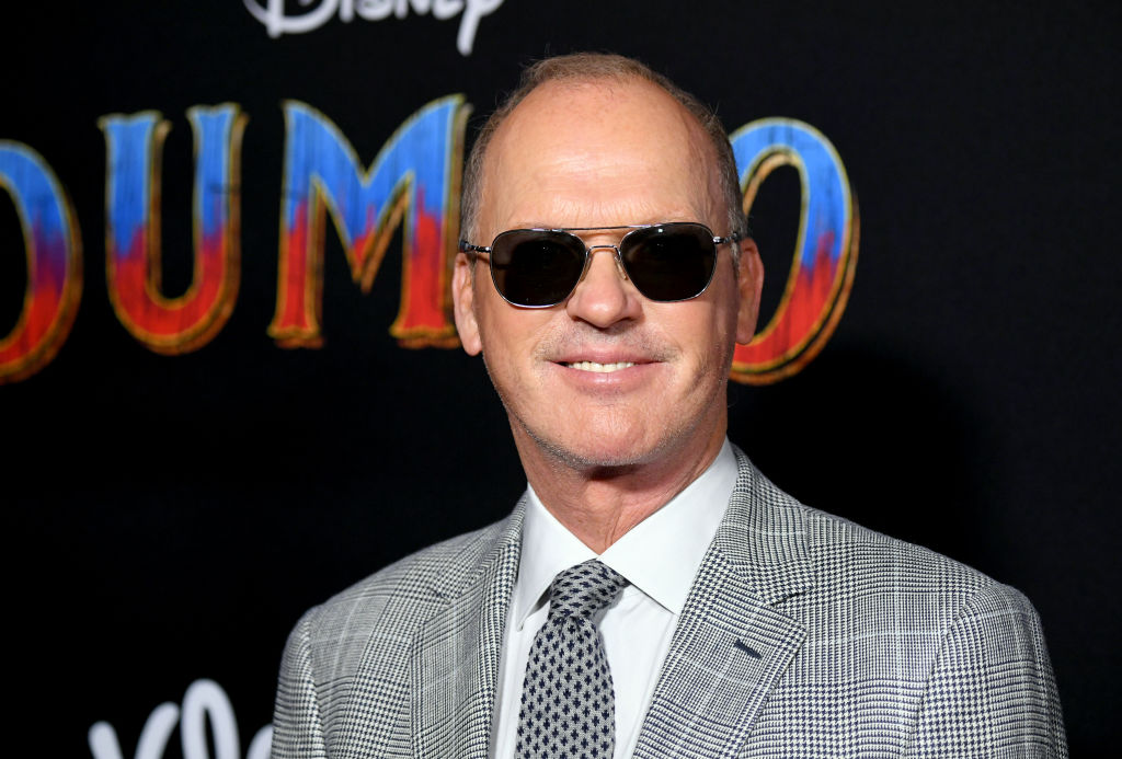 Michael Keaton as Older Bruce Wayne Made DC Fans Lose Their Minds On First Glimpse of 'The Flash'