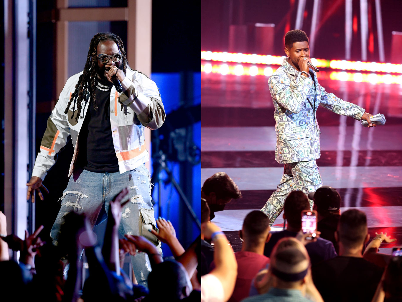 T-Pain Goes Through Depression After THIS Statement From Usher Revealed In 'This Is Pop' Series