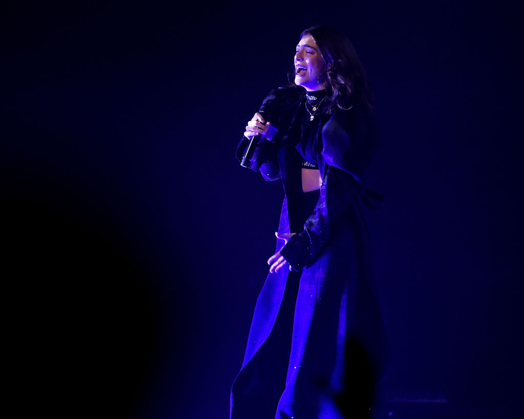 Lorde Shares Why Her Merchandise Prices Higher Than Usual + Things To Know About New Album And Tour Dates