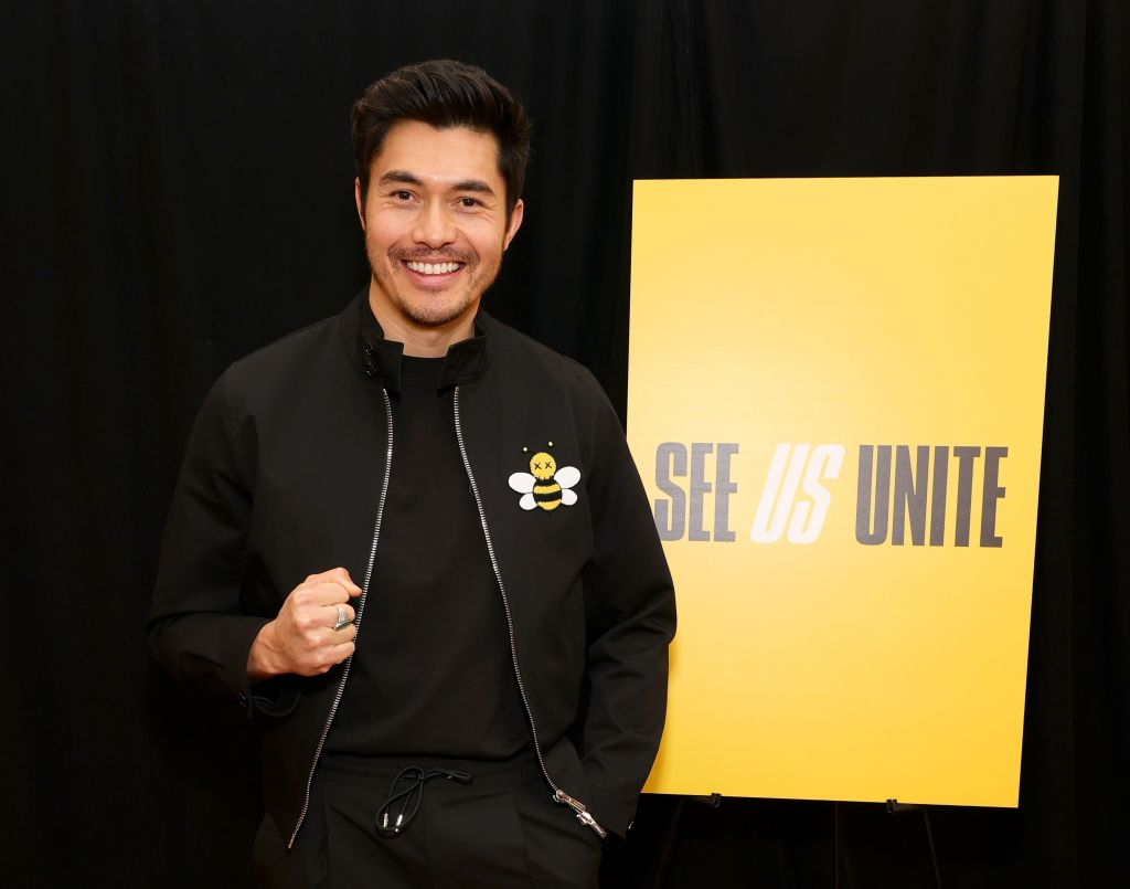 Henry Golding As 'Snake Eyes' Make It or Break It For G.I. Joe Series + Things We Know So Far About The Film