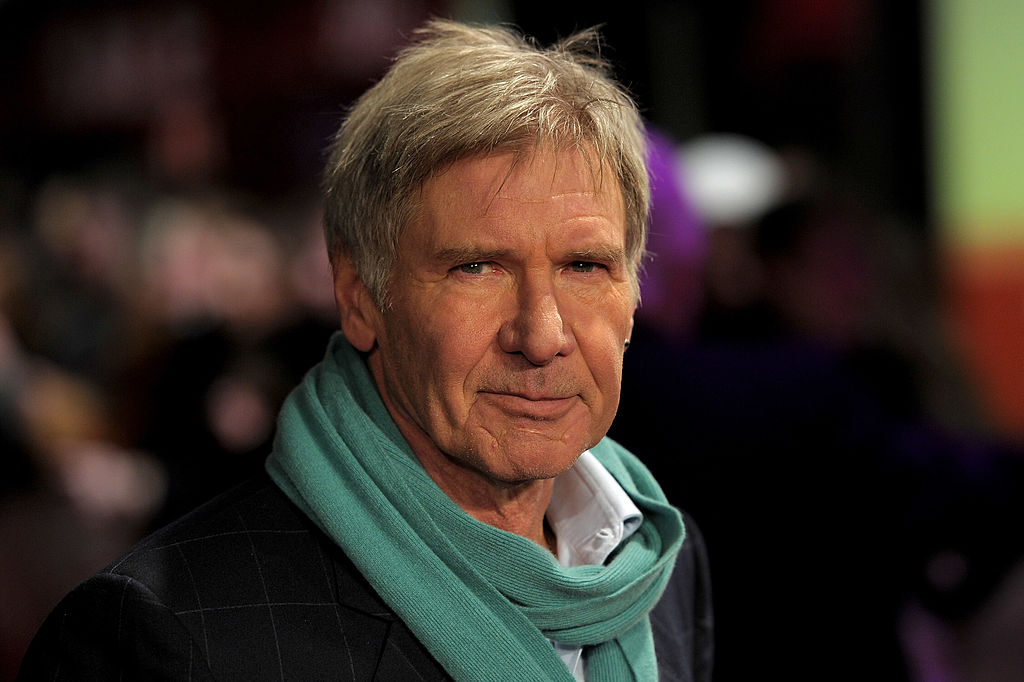 'Harrison Ford Injured: 'Indiana Jones 5' Can Be Cancelled?