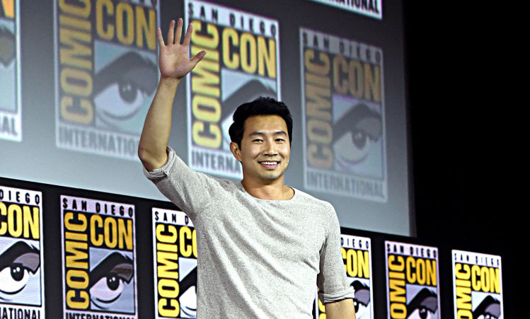 Simu Liu Returns On Screen With Marvel's 'Shang-Chi' After 'Kim's Convenience' Series Horrible Workplace Issue