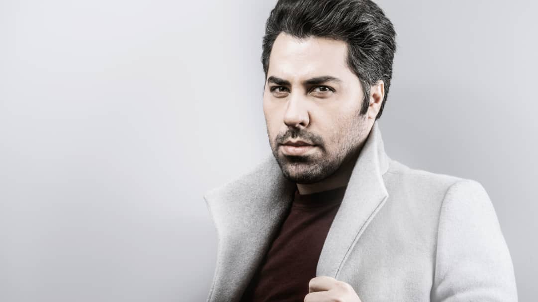 Music, Semantics and the Art of Singing Amir Hossein Nouri a Singer for Today's World