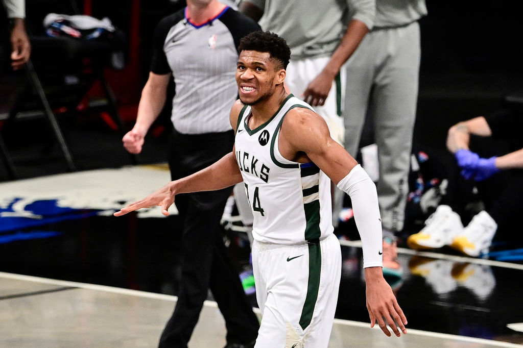 Giannis Antetokounmpo Gets Severely Injured During Eastern Conference Finals, 'Bucks' Superstar Halts Future Games?