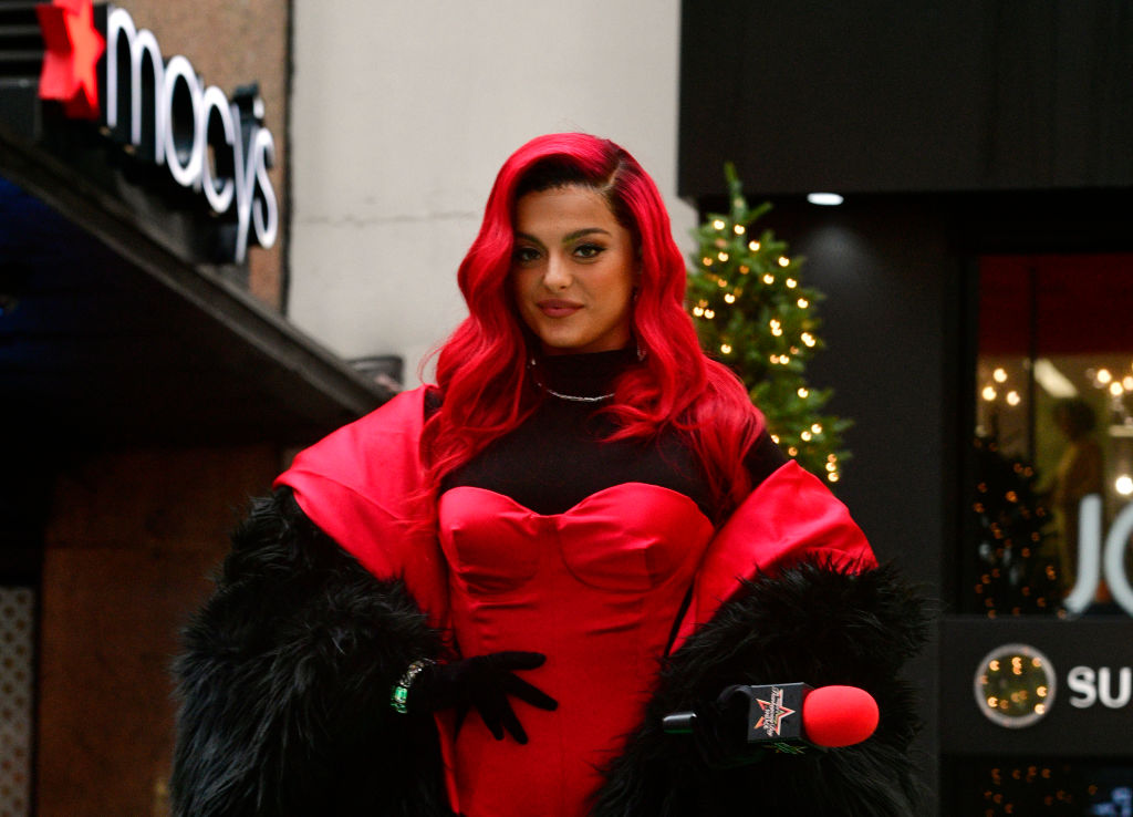 Bebe Rexha Flaunts Body Curves And New Body Weight In Lingerie, Fans In Shock Over Singer's Body Positivity