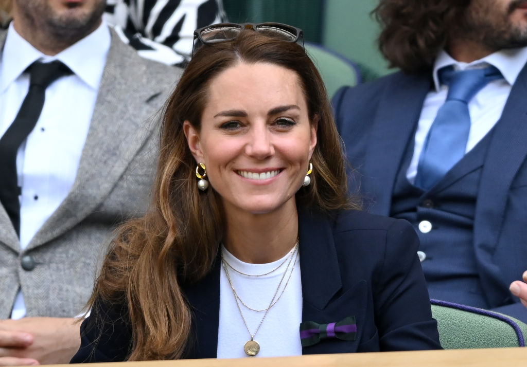 Why Kate Middleton Didn't Attend The Princess Diana Statue Unveiling? Sources Explain