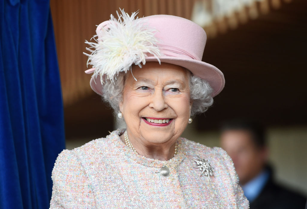 Queen Elizabeth Returns To Royal Duties In Excellent Spirits Despite Prince Philip's Passing - Royal Author Claims