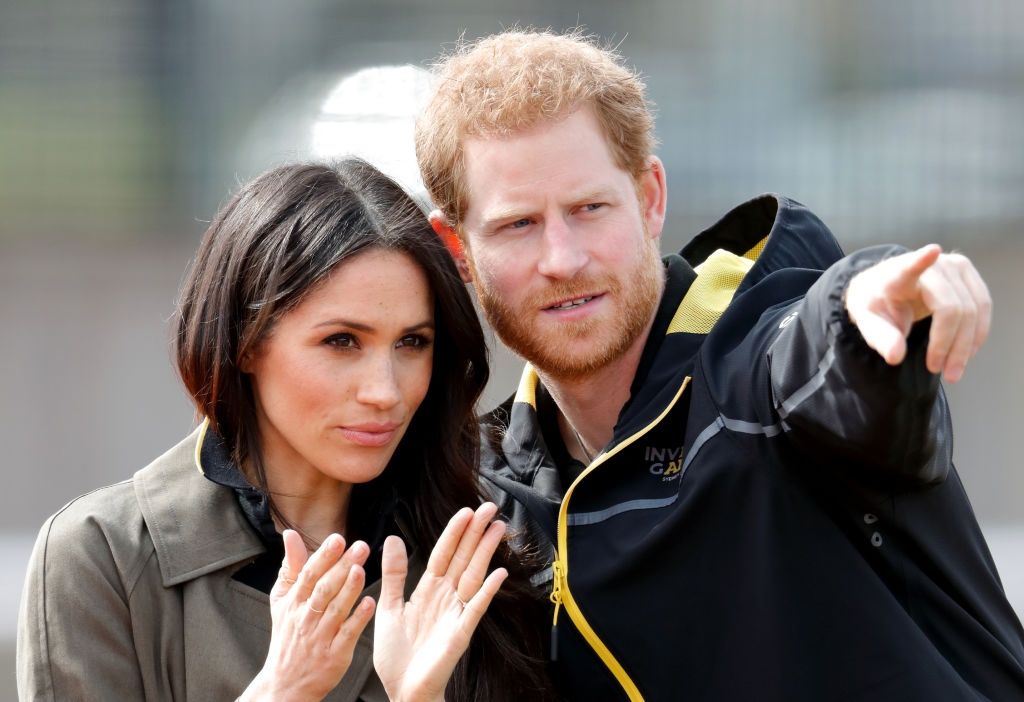 Prince Harry Real Reason For Leaving Royal Family Revealed in 'What Went Wrong?' Documentary