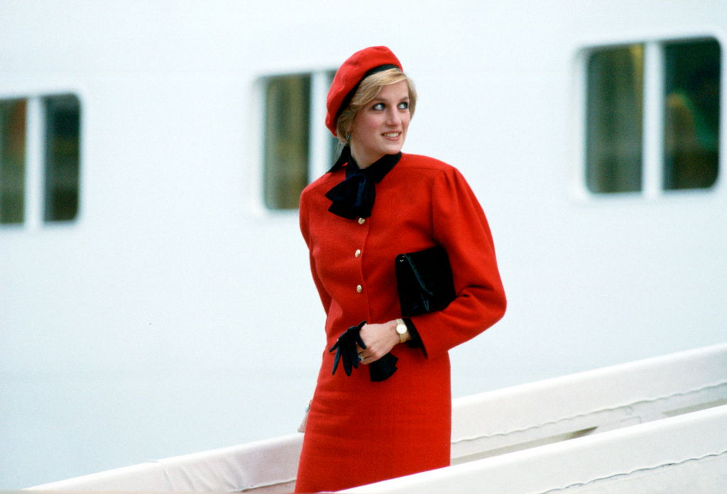 'Diana's Decades' Documentary Recalls Princess Diana Calling The Queen By This Nickname Before Royal Marriage