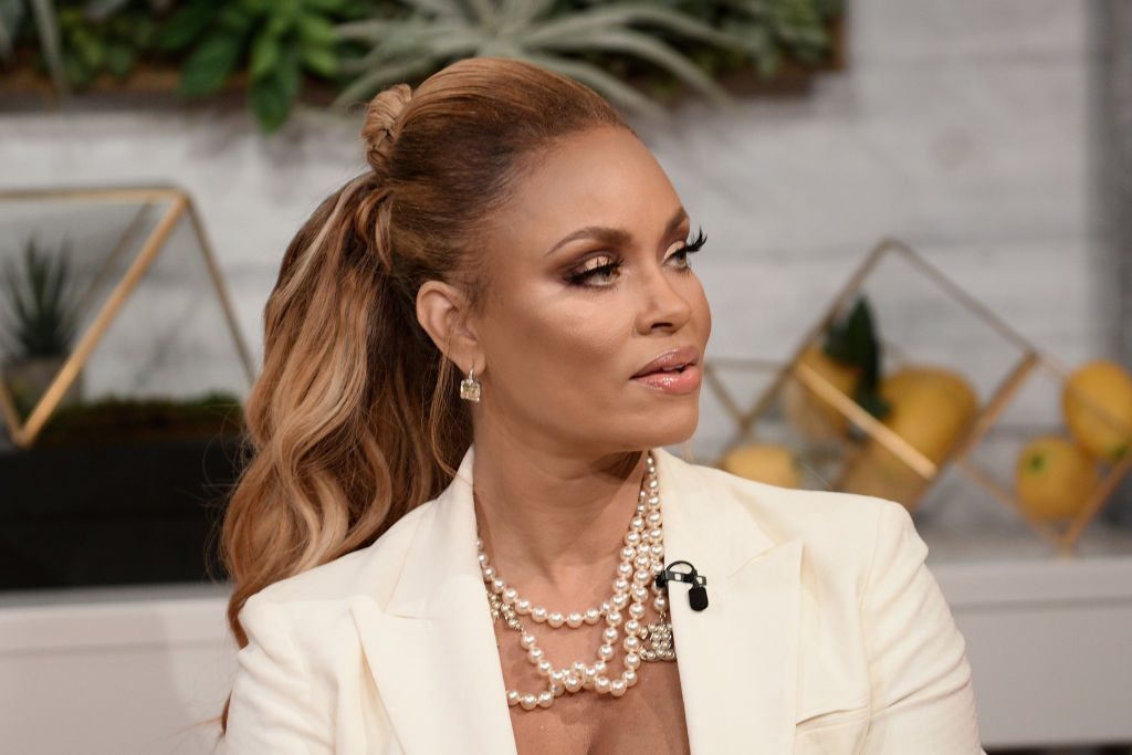 'RHOP' Gizelle Bryant Faces Wendy Osefo With Her Husband's 'Cheating Rumors' For Season 6 Trailer
