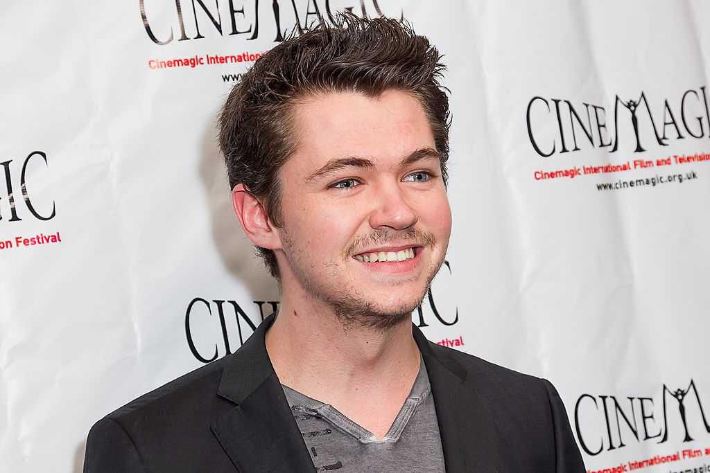 Damian McGinty Speaks On 'Glee Curse' After Naya Rivera and Cory Monteith Tragic Death