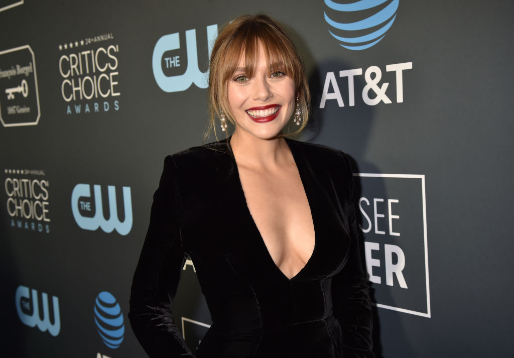 Elizabeth Olsen Spoils Doctor Strange Movie, 'Without 'WandaVision' It Wouldn't Make Sense'