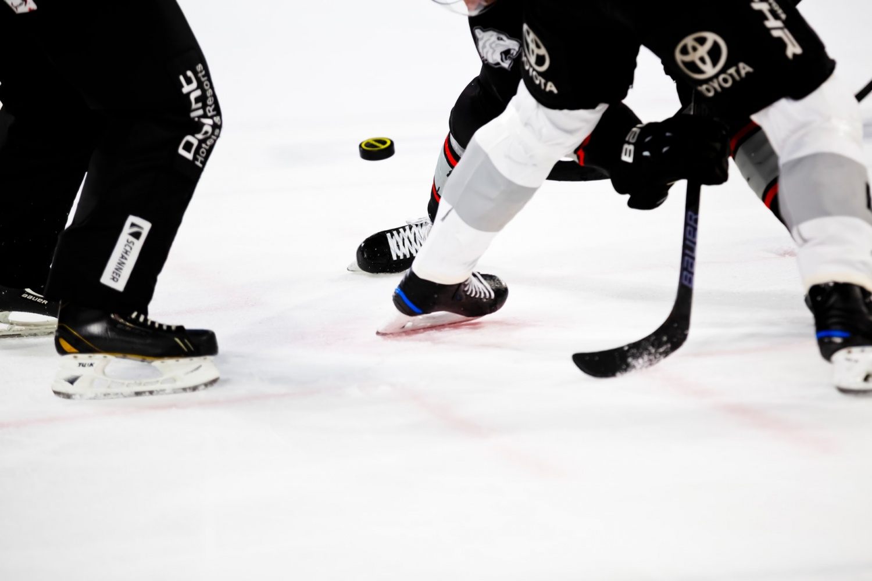 NHL Star Luke Prokop's Revelation