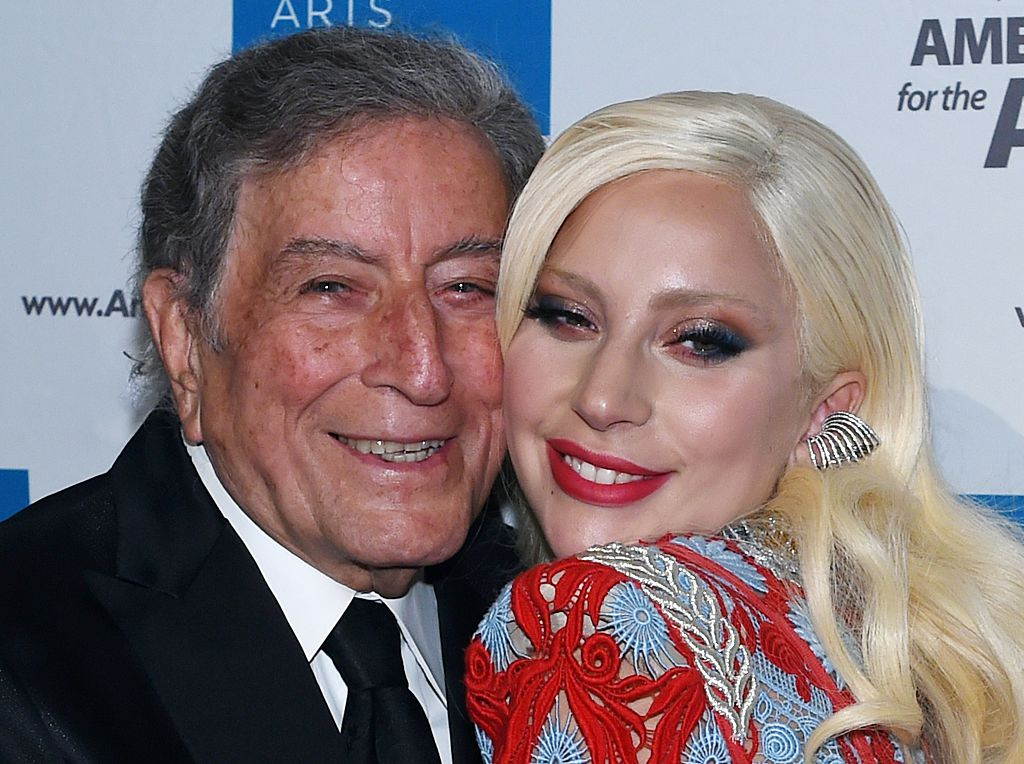 Tony Bennett To Perform For The Last Time With Lady Gaga