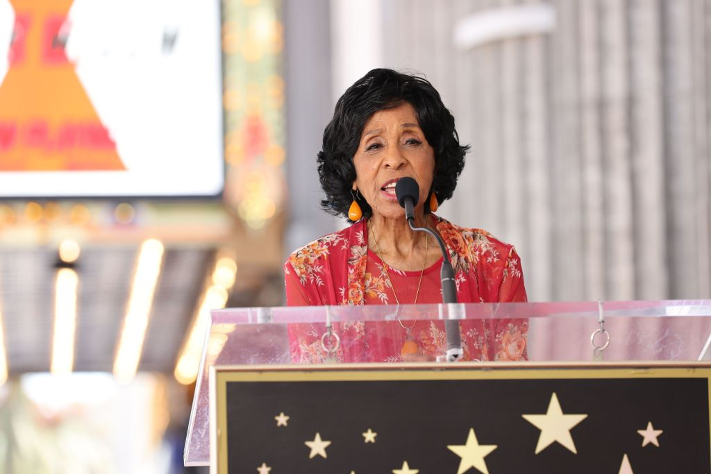 Marla Gibbs Fainted Amid Walk of Fame Speech Due To This Reason