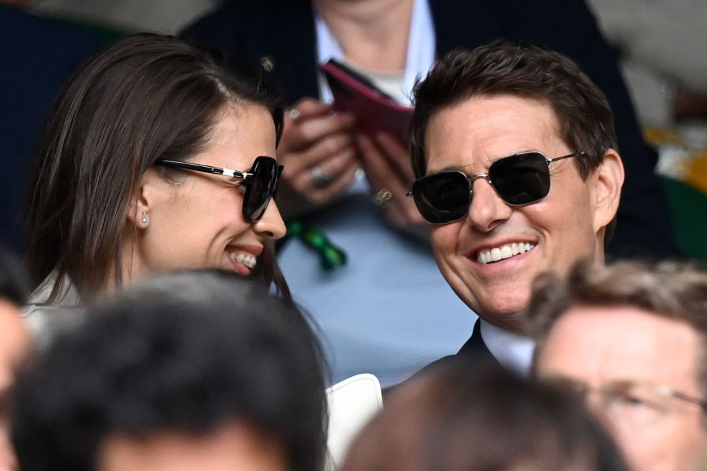 Is Tom Cruise On His Way To Marry Haley Atwell?