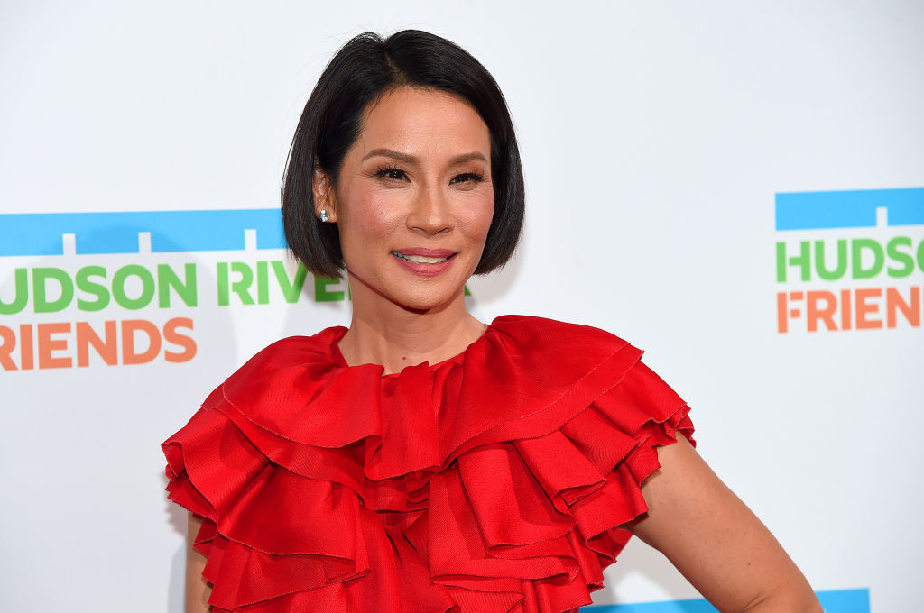 Lucy Liu Speaks Up Regarding Unacceptable Insults From Bill Murray On Set Of 'Charlie's Angels' [Full Story]