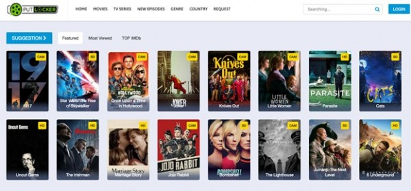 Downloading Free HD Movies and Television Series in 2021