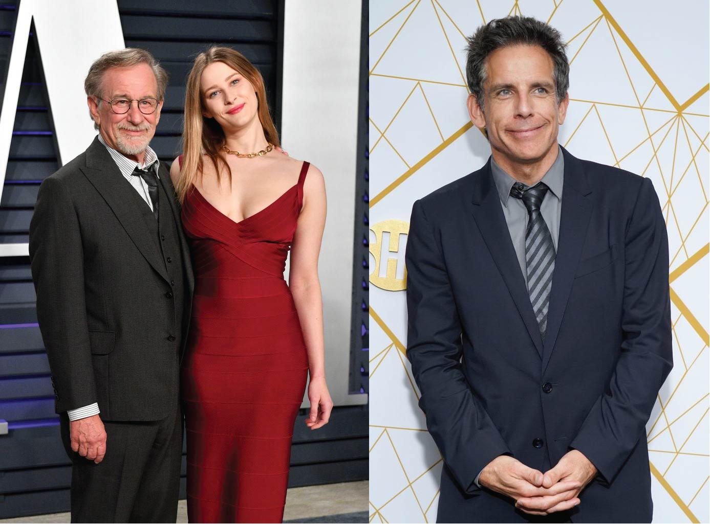 Ben Stiller Defends Destry Spielberg Against Producer Franklin Leonard - What Happened?